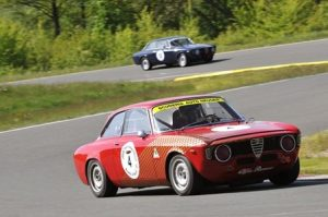 Alfa Romeo GTA 1300 Junior Oldtimer Arnold Classic Lauenau