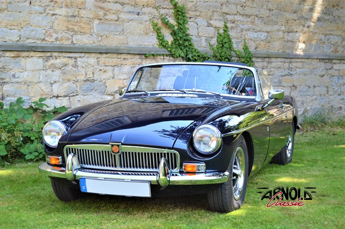 MG MGB - Arnold Classic Oldtimer