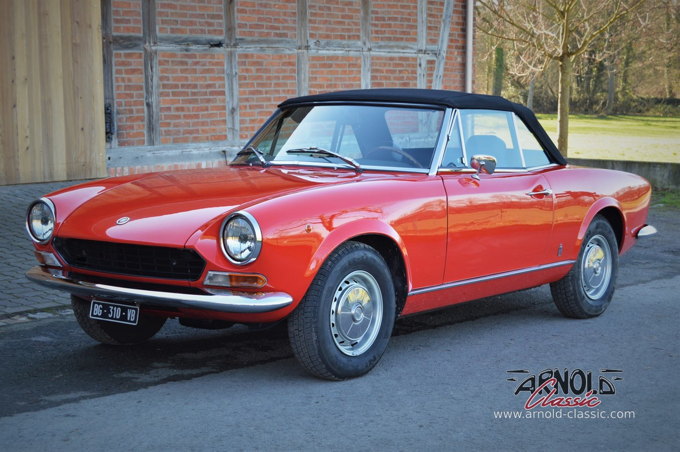 Former Simca as well Fiat X Five Speed X additionally Fiat Spider Litre Engine Bay furthermore Fiatx moreover Fiat Pic X. on 1978 fiat 124 spider